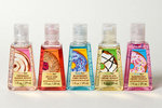 *Holiday Collection* =DONUT SERIES= Anti-Bacterial - Pocketbac™ Deep Cleaning Hand Gel - SOLD OUT!