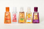 *Holiday Collection* =Sweeten SERIES= Anti-Bacterial - Pocketbac™ Deep Cleaning Hand Gel  - $30.00