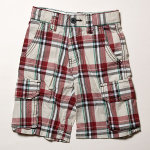 #N677959 | Old Navy Kids Checked Pocket Short Pants - $190.00