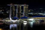 Marina Bay Sands  �خ��W���F