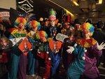 Atico annual dinner clown mup 2
