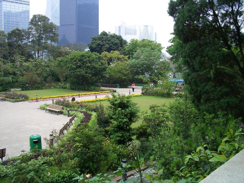 Cimg2215 Hong Kong Zoological And Botanical Gardens Hkzbg