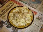 香草新薯焗雞