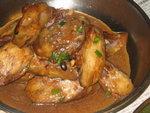 豉椒魚肉讓矮瓜