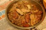 咸魚蒸豬肉