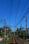 後園景緻 - 藤澤