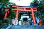神社 - 鎌倉江之島