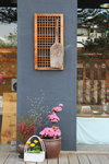 花藝 - 韓屋村