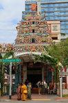 印度廟 - 小印度