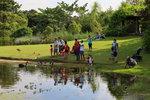 各尋其樂 - 新加坡植物園