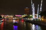 夜色 - 克拉碼頭