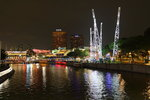 河坢夜色 - 克拉碼頭