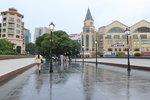 雨後 - 克拉碼頭