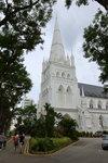 教堂 - City Hall