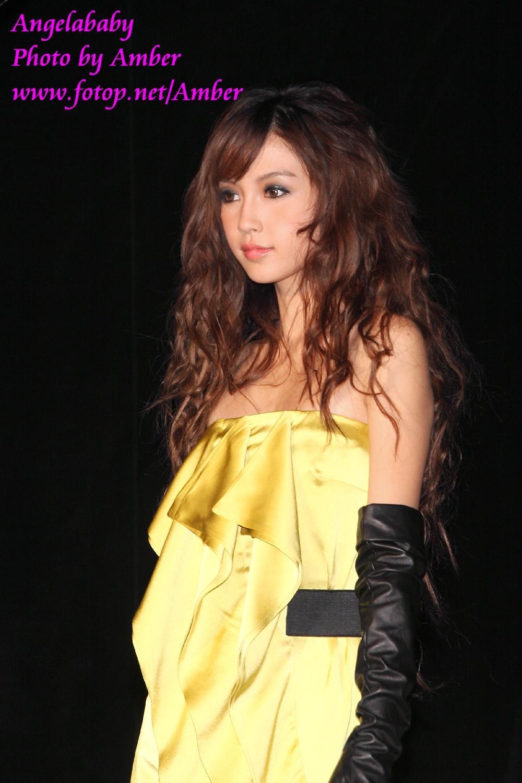 angelababy 2008 - photo #45