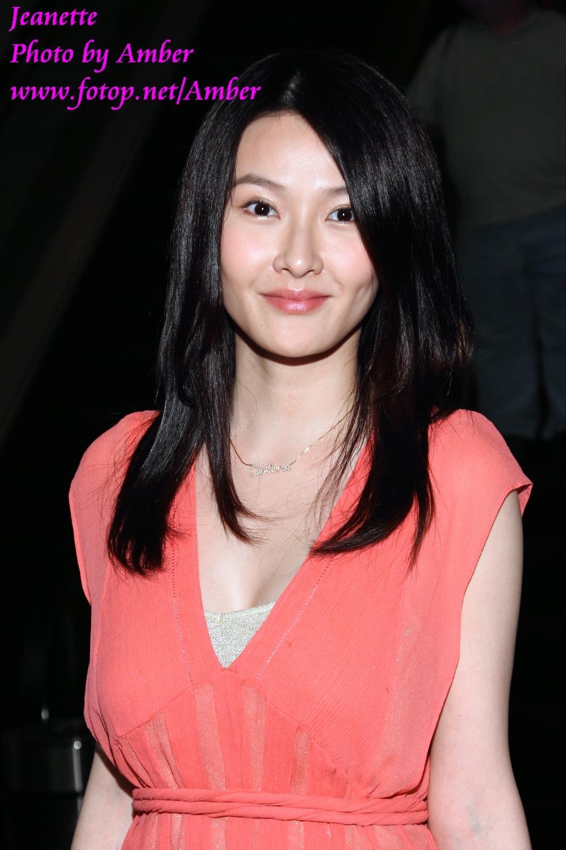21-04-2009 :: 1 -- fot... Jeanette Leung