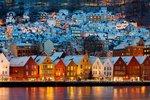 Bryggen-In-Bergen-Norway