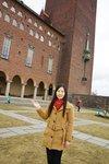 DSC01014 斯德哥爾摩市政廳