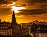 Stockholm-Sweden-morning-dawn