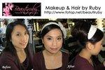 Joanne - Makeup & Hair