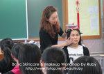Basic Skincare & Makeup Workshop