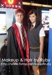 Harry Porter Events @ UA iSquare