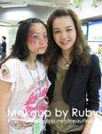 Halloween Makeup 2010