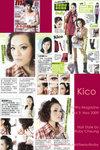 Kico - WaWa Magazine - Hair