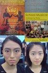Musical Makeup - Sailor