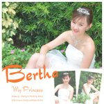 Bertha - Bridal Makeup