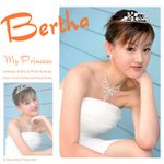 Bertha - Bridal Hair Styling