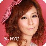 HYC - Makeup & Hair