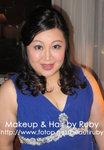 Relatives Evening Makeup