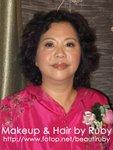 Mother - Makeup & Hair