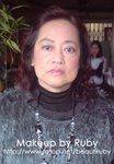 Mrs Kan - Makeup