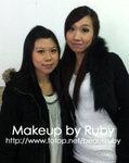 Bridemaid Makeup
