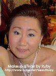 Bridesmaid - Makeup & Hair