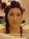Sukie - Makeup & Hair