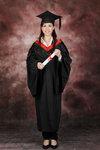 大學畢業相攝影
