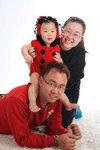 影樓家庭攝影