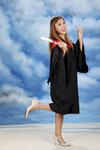 影樓畢業照
