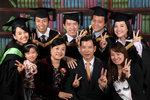 影樓畢業家庭攝影