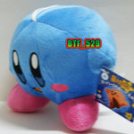 kirby blue a 3