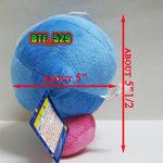 kirby blue a 4