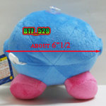 kirby blue a 5