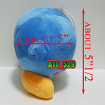 kirby blue b 4