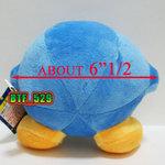 kirby blue b 5