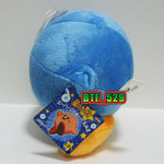 kirby blue b 6
