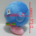kirby blue c 4