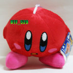 kirby red a 1